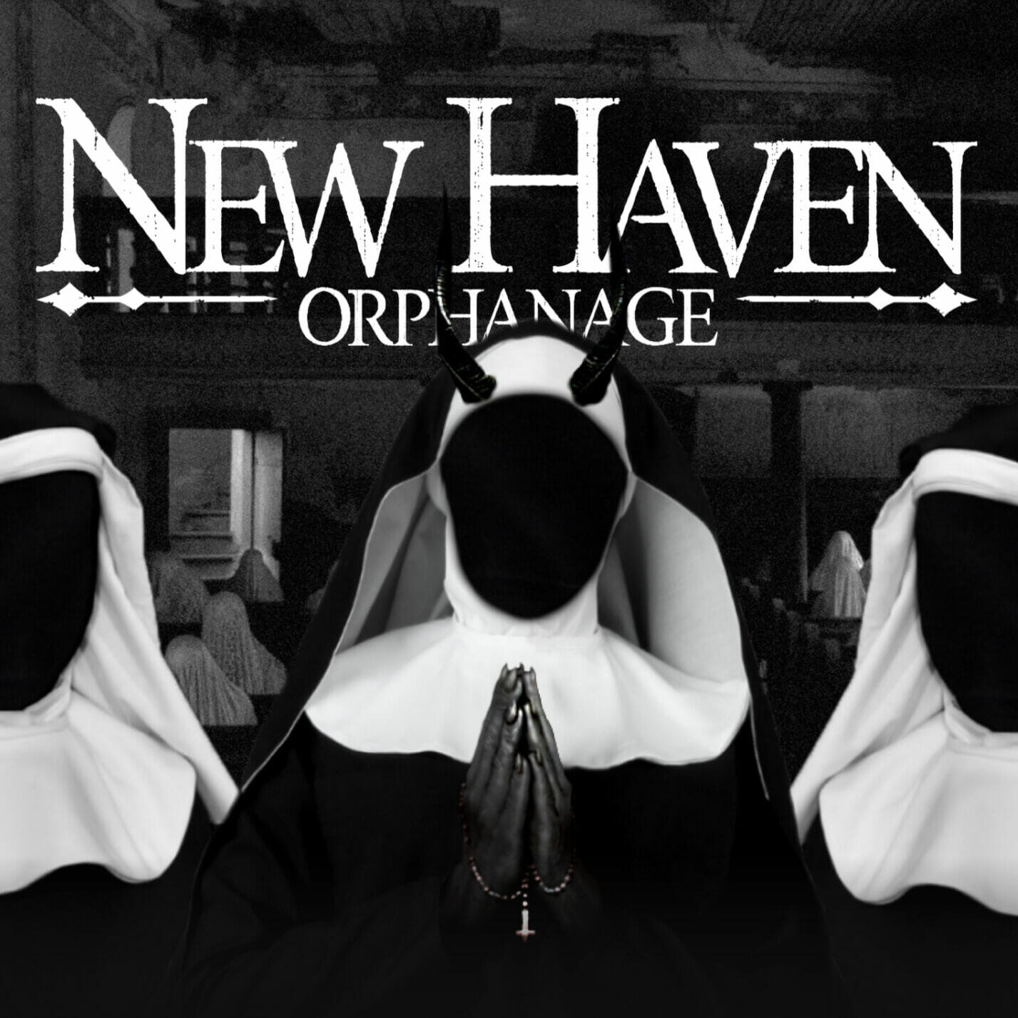 New Haven Orphanage