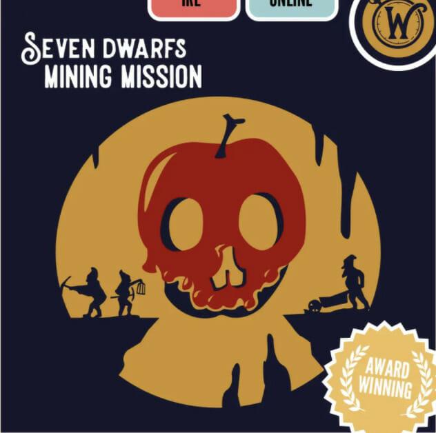 Seven Dwarfs Mining Mission